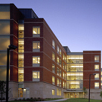 Robert B. Goergen Hall for Biomedical Engineering and Optics