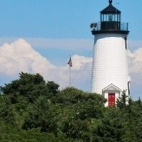 Cape Pogue Lighthouse Tour