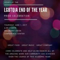 LGBTQ End of Year Gathering