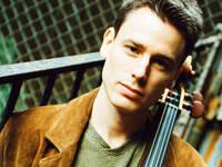 Oberlin Chamber Orchestra: Raphael Jiménez, conductor; Darrett Adkins '91, cello soloist