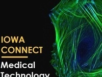 Iowa Connect: Medical Technology Symposium