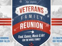 Veterans Family Reunion