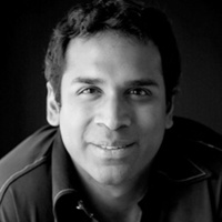 Ravi Shankar: Ravi Shankar Poetry Reading