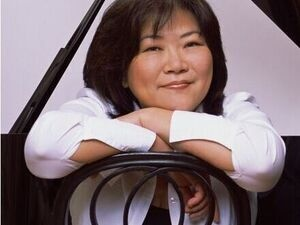 Oberlin Arts & Sciences Orchestra: Philip Highfill, conductor; Angela Cheng, piano