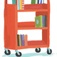 The Sketchbook Project: Mobile Library