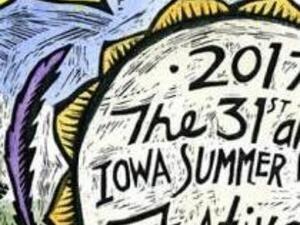 Iowa Summer Writing Festival