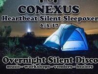 Heartbeat Silent Disco: Conexus