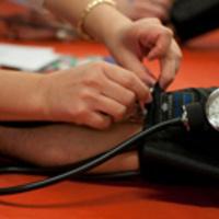 VN Cares Health Fair