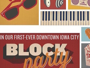 Downtown Block Party