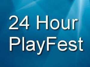 24 Hour PlayFest