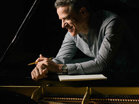 Jazz in the Garden: David Goldblatt Sextet