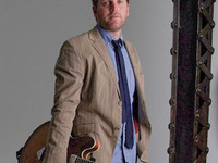 Jazz in the Garden: Ryan Meagher & All Across the City