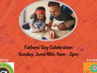 Fathers' Day Celebration