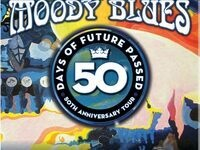 An Evening with the Moody Blues