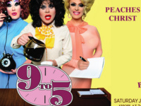 "Peaches Christ's ""9-5 Inches"""
