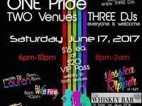 Inferno: Portland Pride