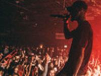 Bryson Tiller - Set It Off Tour