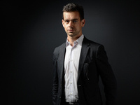 """Square: Making Commerce Easy"" with Jack Dorsey"