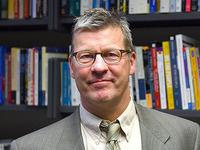Faith & Scholarship Discussion Series: David Ryden