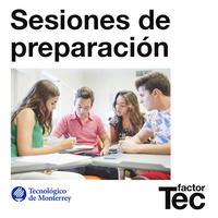 Sesión de preparación este 19 de junio