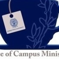 Chaplains' Tea