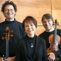 Monday Night Music presents Trio Giocoso