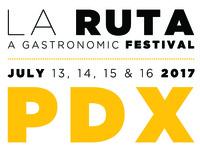 La Ruta PDX: A Gastronomic Festival