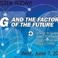 5G and the Factories of the Future