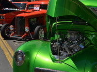 Fourth Annual Classic Car Show at Bridgeport Village