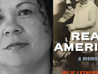 Writers LIVE: Julie Lythcott-Haims, Real American: A Memoir