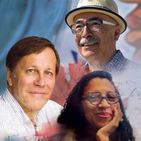 Three Laureates: Poets of the New California