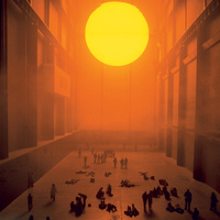 An Evening with Olafur Eliasson