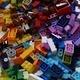 Lunch and LEGO® Fun/ Almuerzo y Diversión con LEGO®