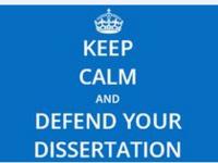 Final PhD Defense for Vignesh Narayanan