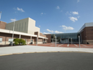 Bob Carpenter Center