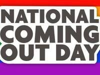 National Coming Out Day Celebration