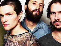 Concert Series: Big Thief with special guest Dear Nora