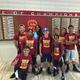 USC Trojan Kids Camp 2017