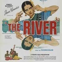 Behind The Lens Seminar – The River