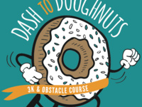 Beaumont Dash to Doughnuts