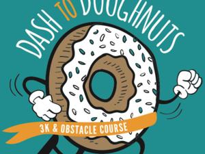Beaumont Dash to Doughnuts