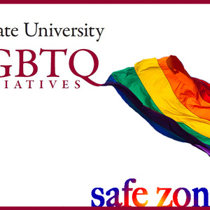 Faculty/Staff Safe Zone
