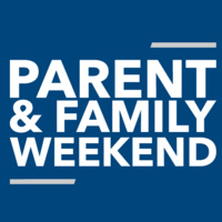Parent and Family Weekend 2017