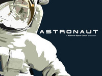Planetarium show: Astronaut