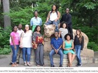 Emerging Scholars Summer Mentoring Program for Doctoral Study in History