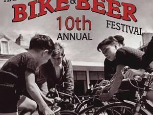 Oregon Handmade Bike and Beer Festival