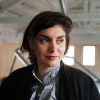 Visiting Artist: Rosa Barba