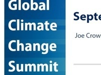 2017 Global Climate Change Summit