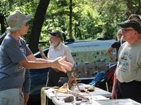 Iowa Archaeology at Project AWARE