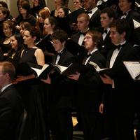 DePaul Chamber Choir and Concert Choir